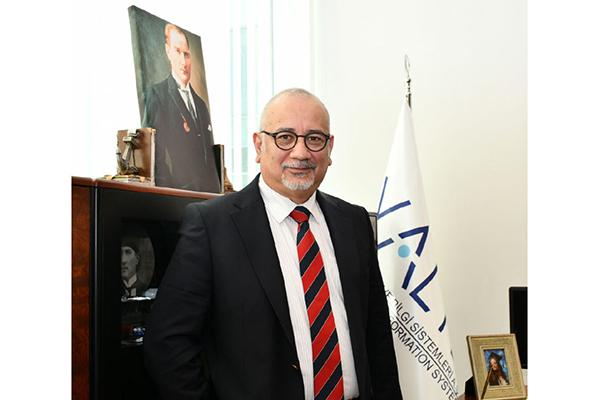 Our New General Manager is Bülent Hamzaoğlu