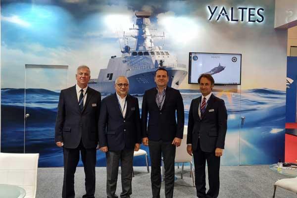 IDEF Defence Fair 2021